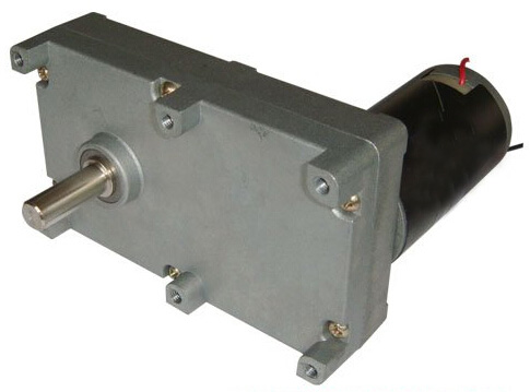 DC Parallel Gear Motor(40ZYT-PAG70120)
