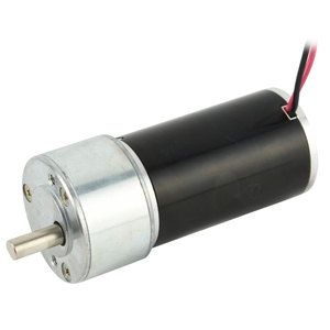 40mm DC Spur Gear Motor